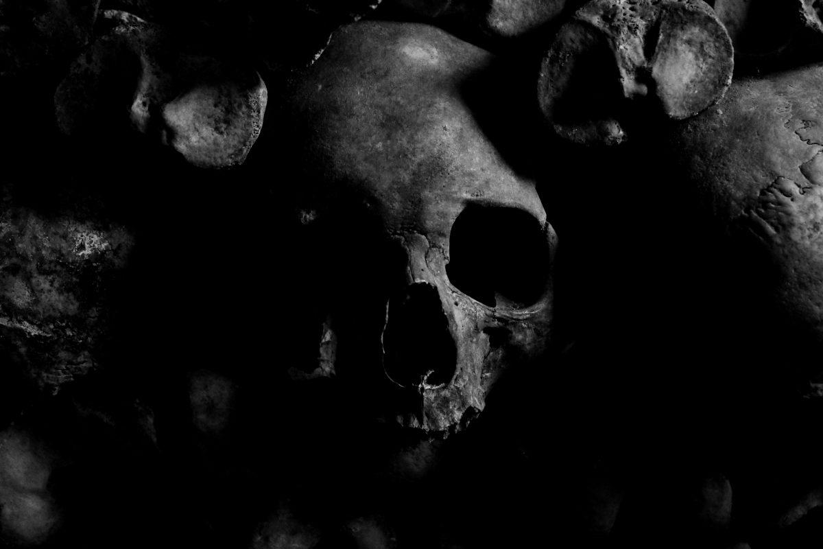 Cultura da Morte